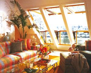 Планировка дома с мансардой фото. Мансарда или дополнительный этаж — практические советы